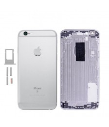 iPhone 6S Carcaça  Silver