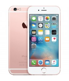 iPhone 6S de 64Gb Gold...