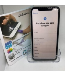 iPhone XR 128GB Branco Grade A