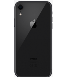 iPhone XR 256GB Preto Grade A