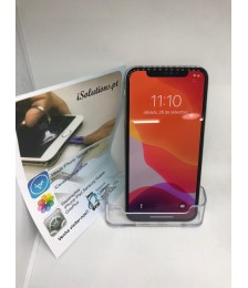 iPhone X 256GB Branco...